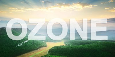 Ozone Treatment